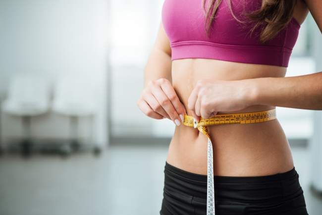 5 reasons you are not losing weight
